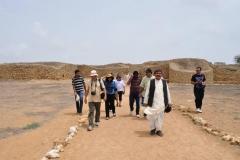 SBP-Museum-Staff-visit-to-Banbhore-2014-2