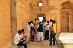 SBP-museum-Staff-visit-to-Thatta-1