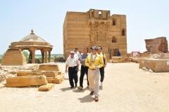 SBP-museum-Staff-visit-to-Thatta